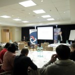 Seminar Bucharest-2